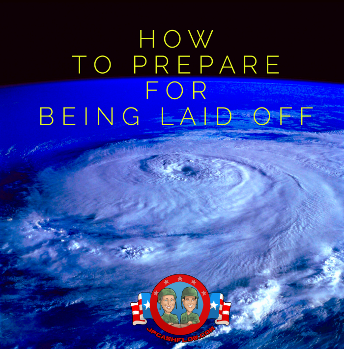 How to Prepare for Being Laid Off
