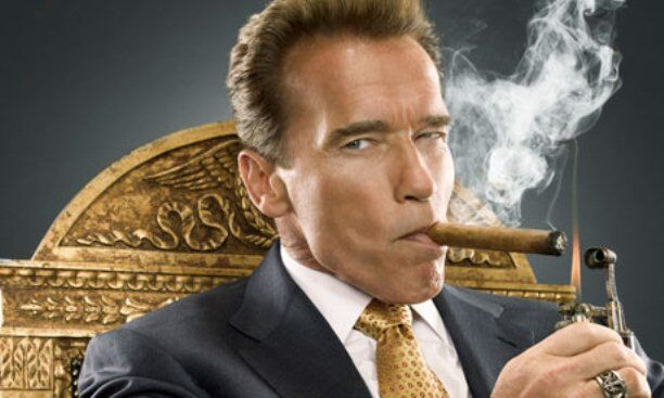 Arnold Schwarzenegger's Secrets to Success
