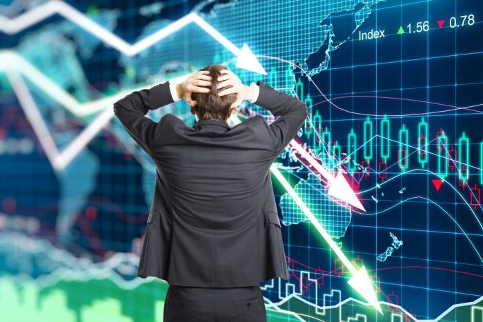 Are You Prepared For A Market Crash?