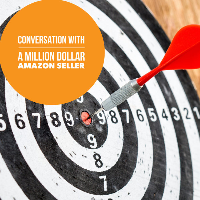 Conversation with a Million Dollar Amazon Seller